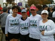 HBF Fun Run 2010