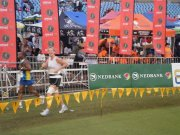 South Africa - Comrades 2009